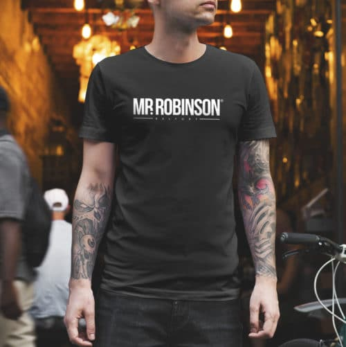 camiseta Mr. Robinson imagen 2