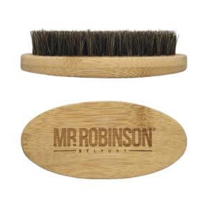 cepillo para barba mr. robinson imagen