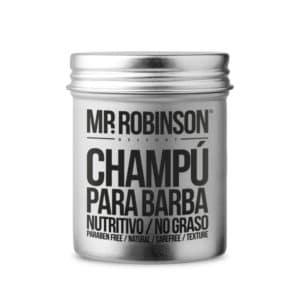 champú para barba Mr. Robinson imagen