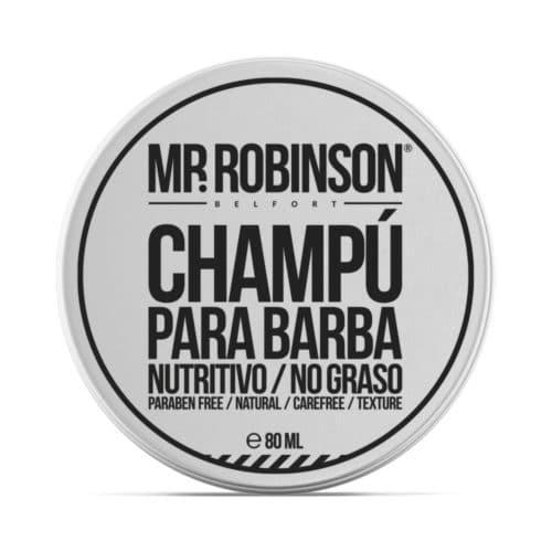 champú para barba Mr. Robinson imagen 3